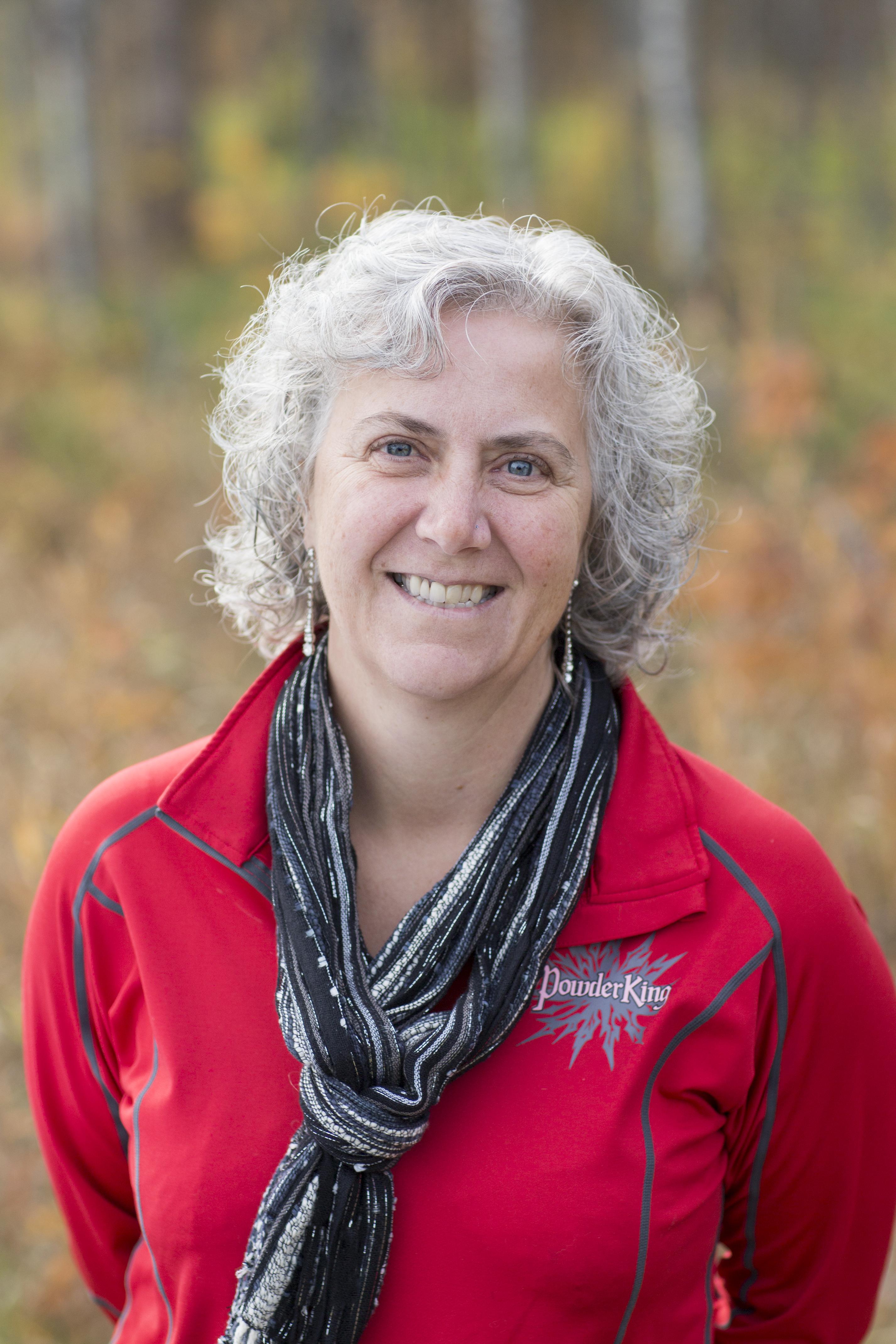 Bonnie Nash CGA – CPA, CFP, Partner